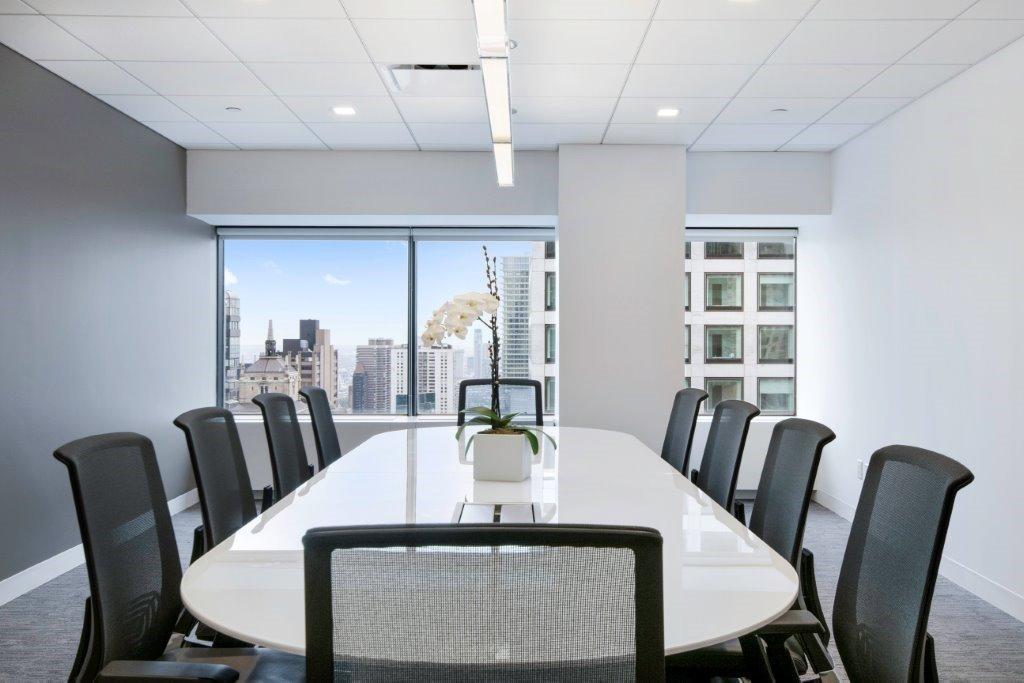 Berkshire Hathaway Manhattan 1