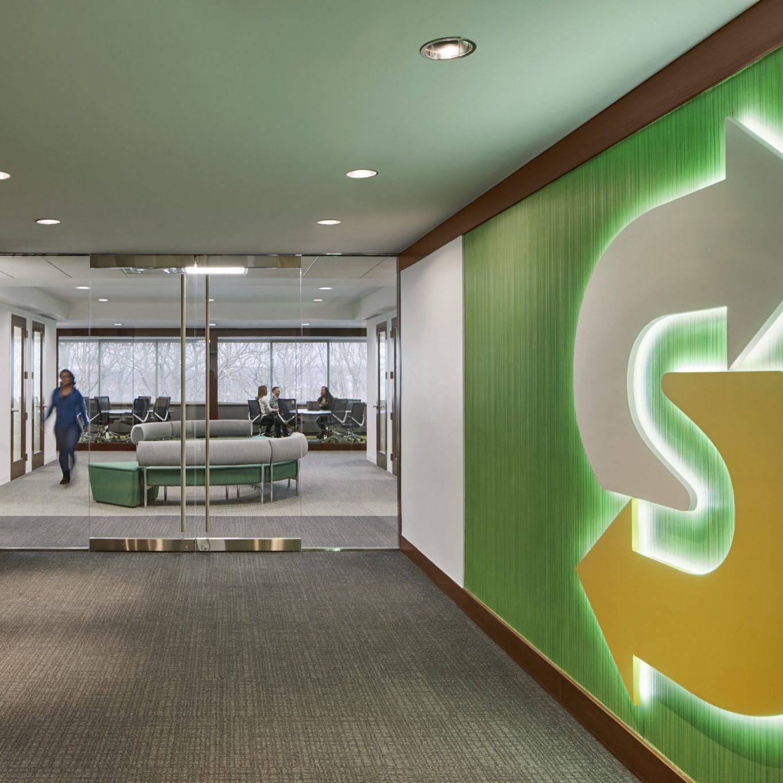 SUBWAY Franchise World Headquarters